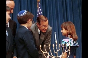 Hanukkah at White House