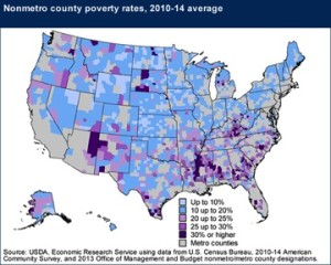 Poverty Map